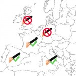 """En Europe, l'Allemagne et la Grande-Bretagne ne sont pas des briseuses de """"off""""."""