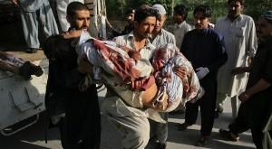 Qui sont les Taliban pakistanais ?